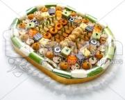 Nampan Kue (M)