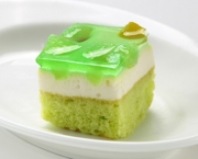 Cake Pudding