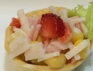 Pie Salad